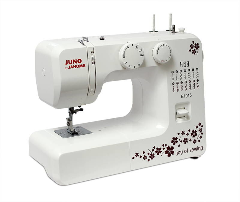 Janome JUNO E1015 Maszyna do szycia