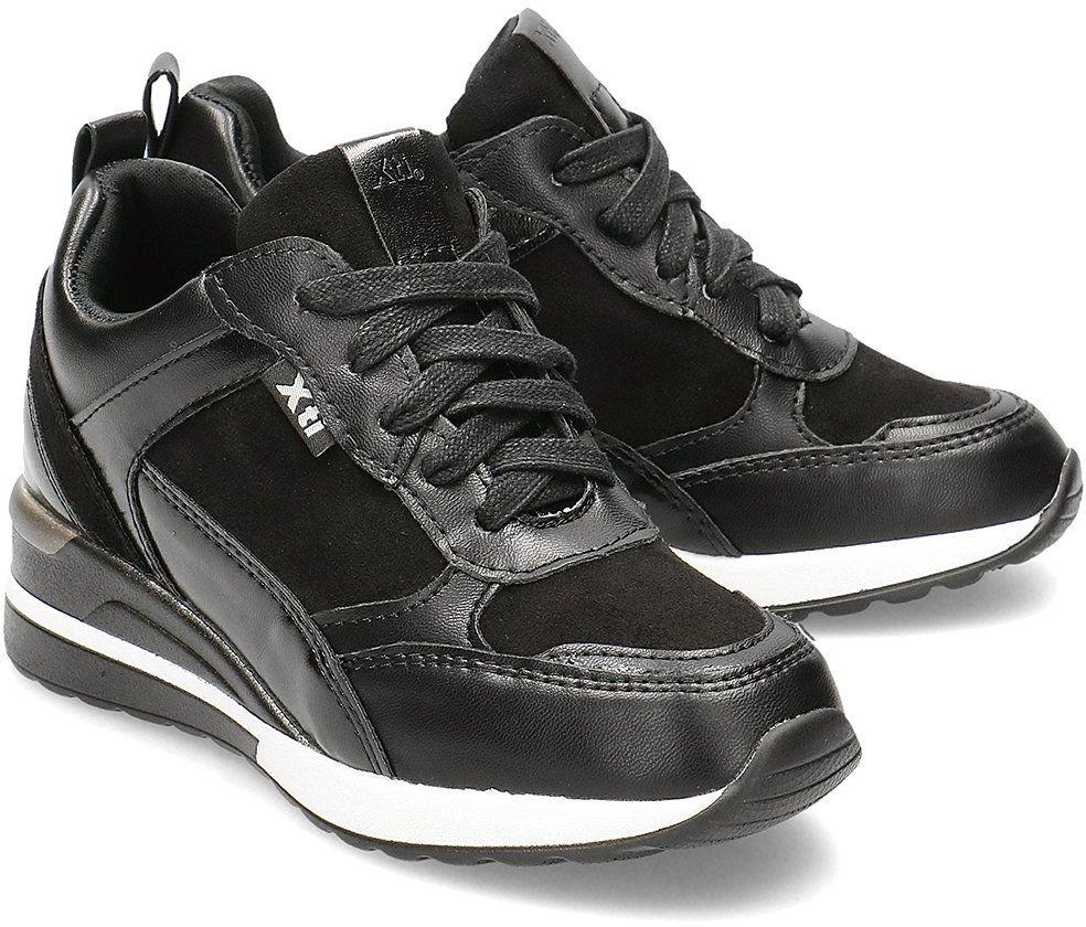 XTI - Sneakers Dziecięce - 57223 NEGRO