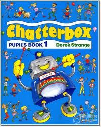 Chatterbox 1 - podręcznik