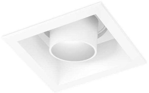 SNEAK TRIM 1.0 LED biały - Wever & Ducré - oprawa wpuszczana  GWARANCJA NAJNIŻSZEJ CENY!
