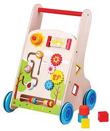 LELIN TOYS 31302 Lelin Toys-7-1, Multi Color