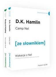 Księga dżungli/Wakacje z Nel - Kipling Ruduyard, Hamlin D.K.