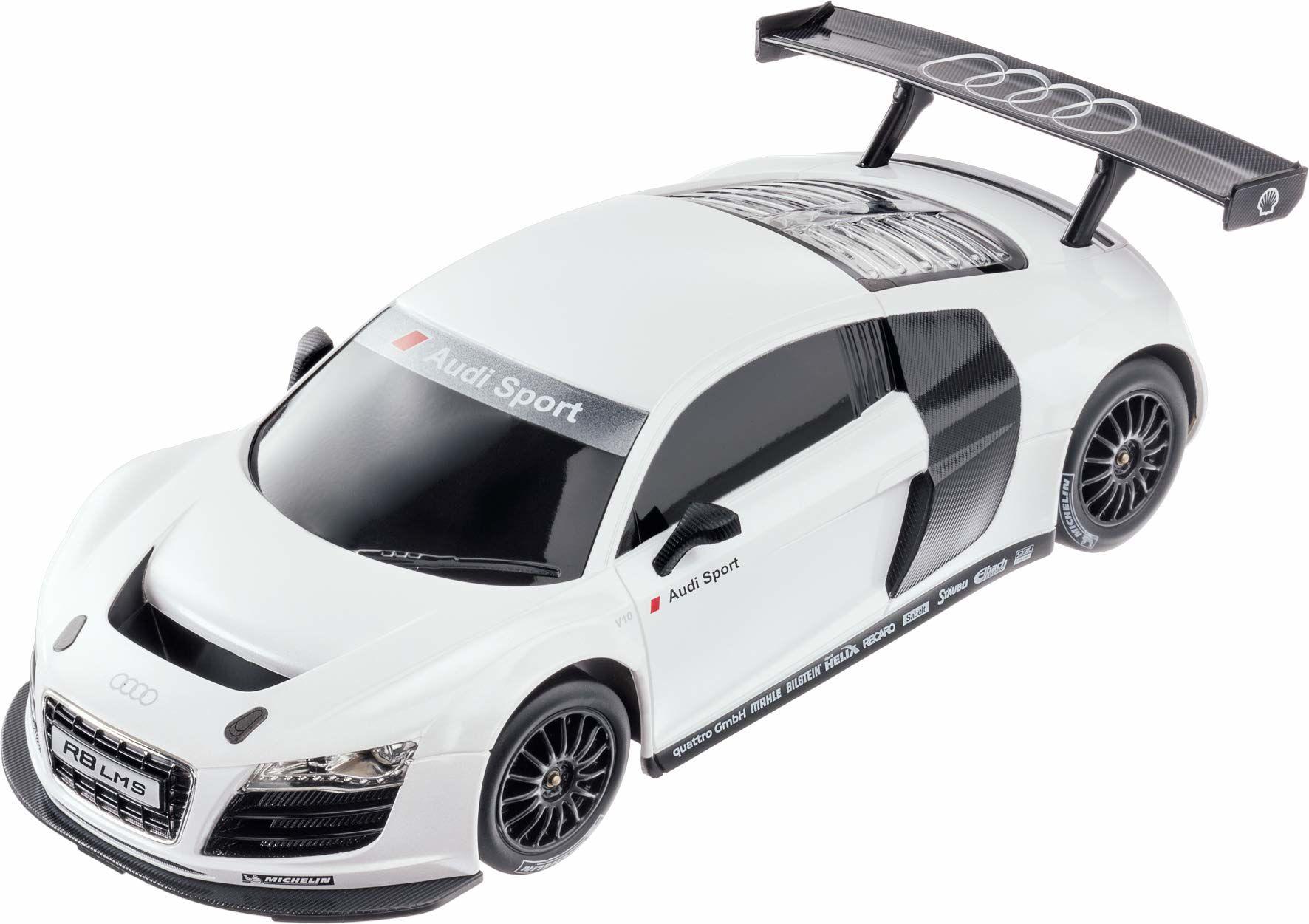 Beluga Mondo Motors 1:24 RC Audi R8 RTR
