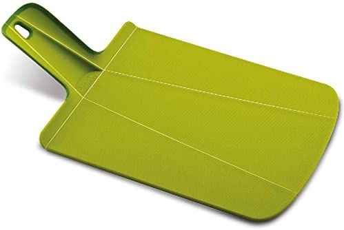 Joseph Joseph Chop2Pot Plus  deska do krojenia, mała  zielona