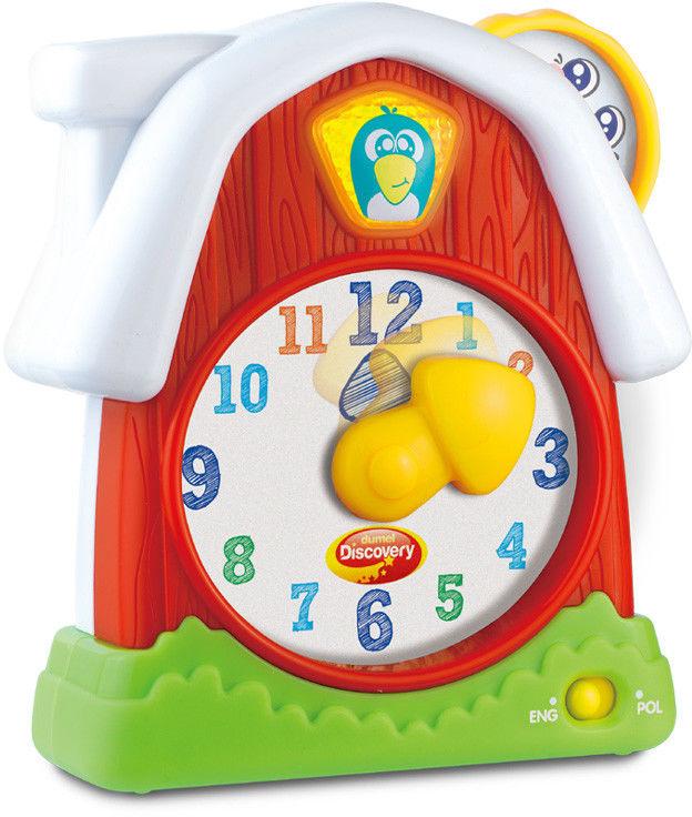 Dumel - Mój pierwszy zegar 42567