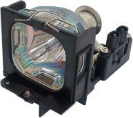 Lampa do TOSHIBA TLP260DJ - oryginalna lampa z modułem