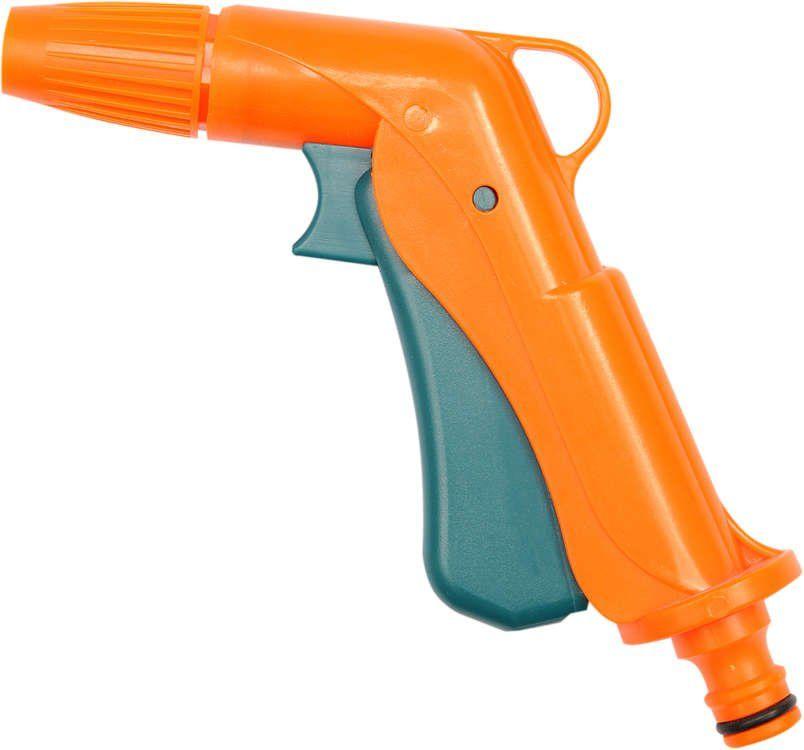Pistolet zraszający regulowany Flo 89210 - ZYSKAJ RABAT 30 ZŁ