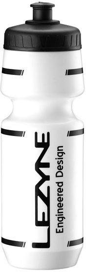 LEZYNE bidon rowerowy flow bottle 700ml biały LZN-1-WB-FLWB-V107,4712805980178