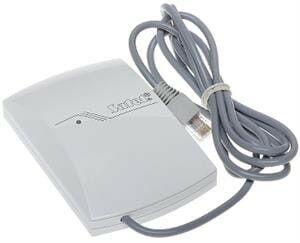ACCO-USB-CZ Czytnik zbliżeniowy - Satel