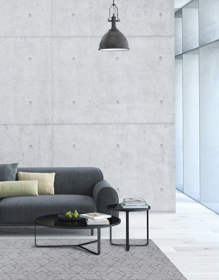 Dywan Carpet Decor Urban Gray