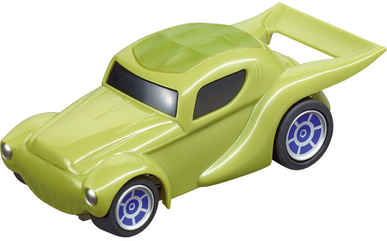 Carrera GO!!! - Star Wars Yoda 64065