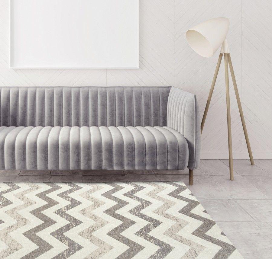 Dywan Carpet Decor Vena Taupe