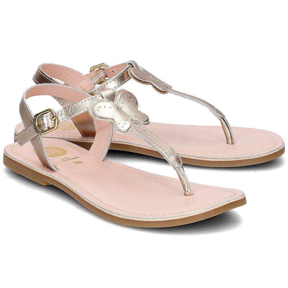 Gioseppo Papilio - Sandały Dziecięce - 38798-46 GOLD - Złoty