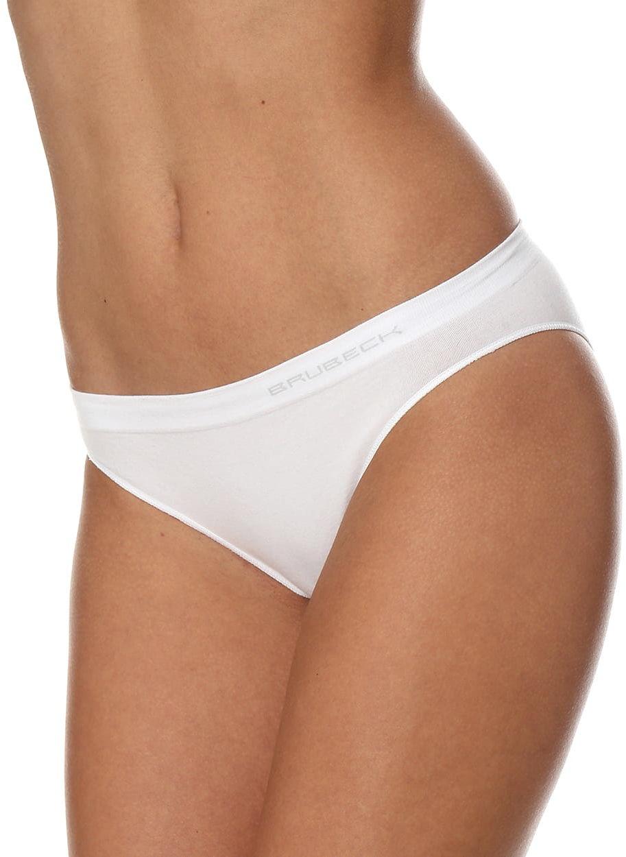 Figi damskie Brubeck Comfort Cotton BI10020 białe
