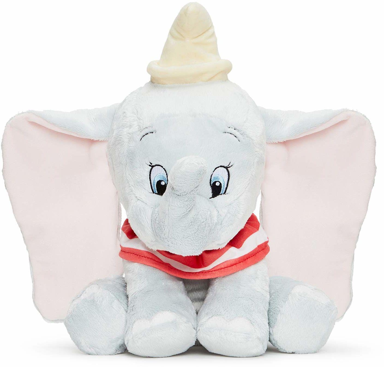 Disney 6315876464 pluszowa zabawka Dumbo - 35 cm