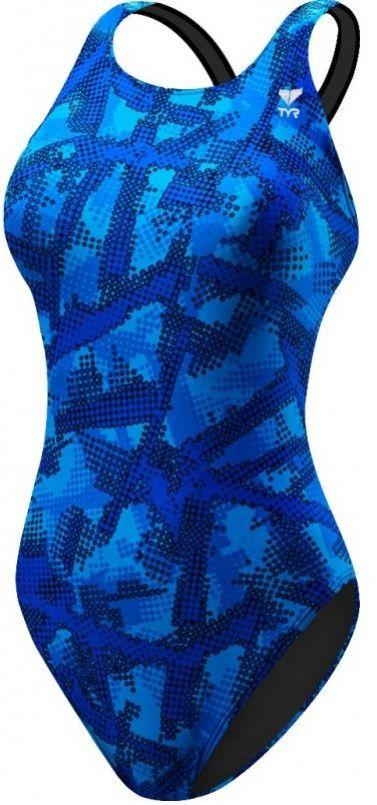 Tyr vesuvius maxfit blue