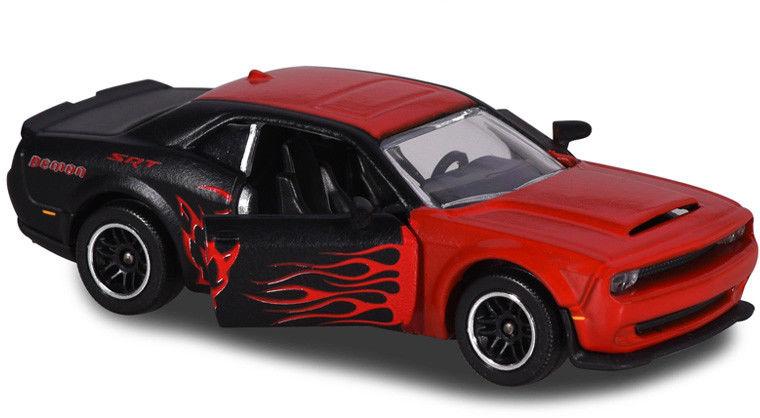 Majorette Racing Cars - Dodge Challenger SRT Demon 2084009