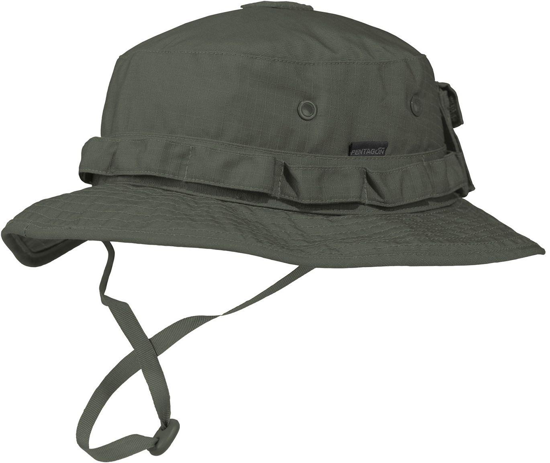 Kapelusz Pentagon Jungle Hat Camo green (K13014-06CG)