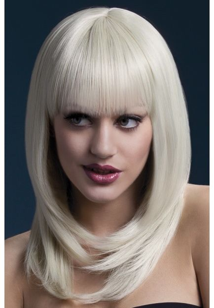 Fever Tanja Wig 42522 - Blond Wig