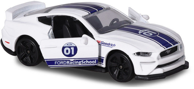 Majorette Racing Cars - Ford Mustang GT 2084009