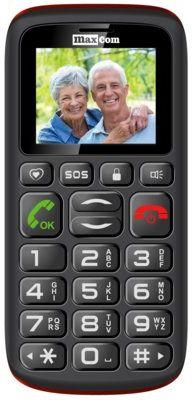 Telefon komórkowy MAXCOM MM428
