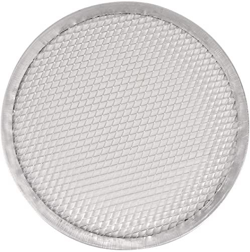 Vogue Ekran do pizzy 35,5 cm blacha do pieczenia naczynia do pieczenia