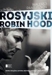 Rosyjski Robin Hood - Ebook.