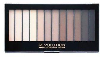 Makeup Revolution Iconic Elements paleta cieni do powiek 14 g