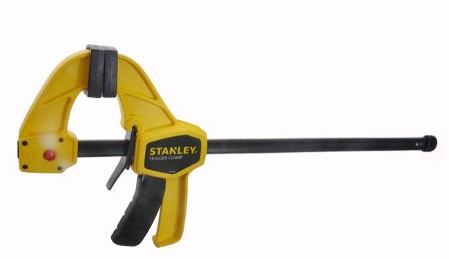 Ścisk stolarski STANLEY Fatmax automatyczny średni 150x300 mm (135kg) (83-002)