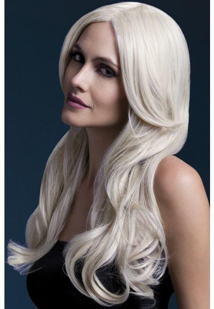 Fever Khloe Wig 42542 - Blond Wig