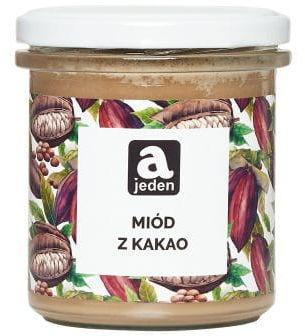 Ajeden Miód z Kakao 400g