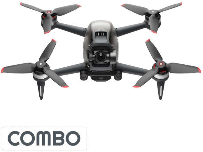 DJI FPV Combo - Dron