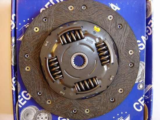 Tarcza sprzęgła CD220699
