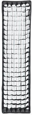 Godox SB-FW35160 - modyfikator światła, softbox + grid, 35x160cm, Bowens Godox SB-FW35160