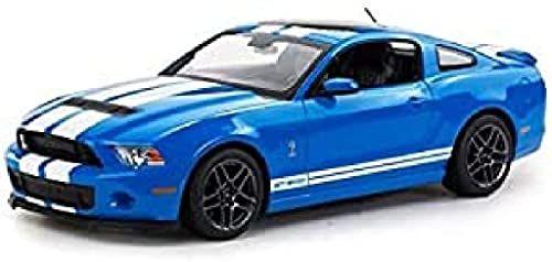 Rastar 5907773201038 samochody, niebieski