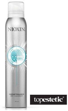 Nioxin Instant Fullness Dry Cleanser Suchy szampon 180 ml