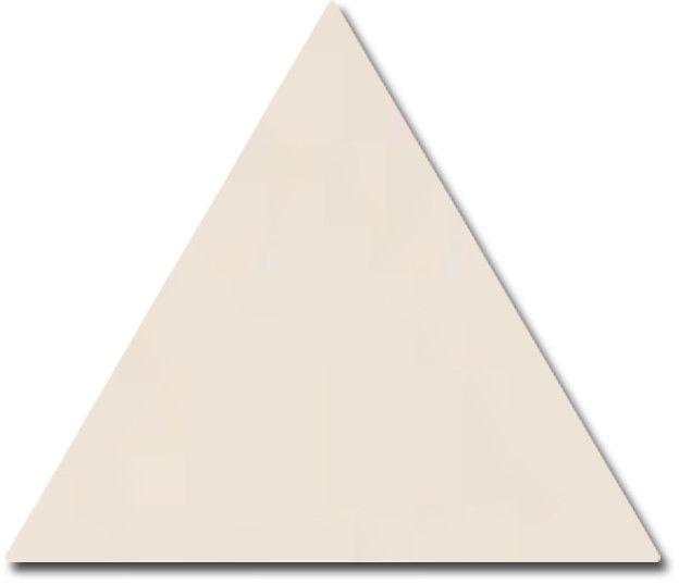 Scale Triangolo Cream 10,8x12,4