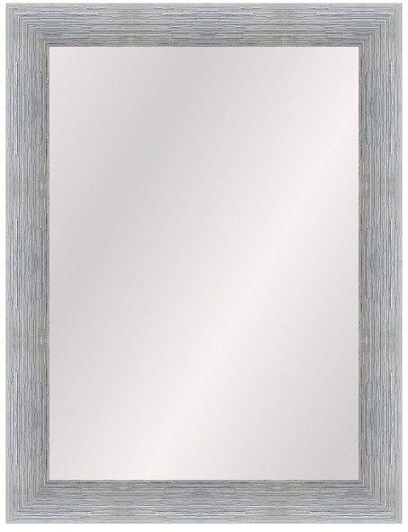Lustro Alessia srebrny