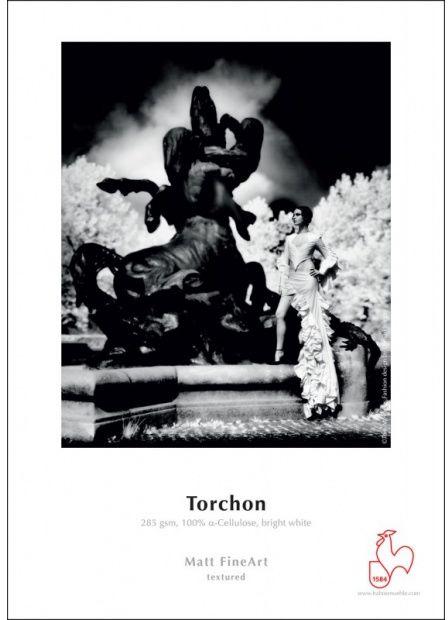 Papier HAHNEMUHLE TORCHON 285gsm A2 (25 arkuszy) (10641632)