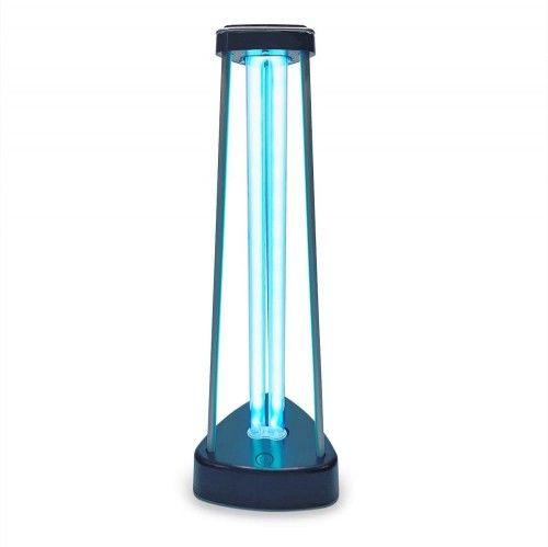Lampa wirusobójcza 38W UVC OZON V-TAC