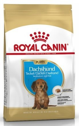 Royal Canin Dachshund Puppy / Junior 1,5kg