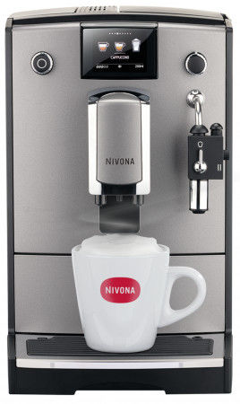 Ekspres do kawy Nivona 675 CafeRomatica --- OFICJALNY SKLEP Nivona