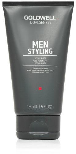 Goldwell Dualsenses Men Power Gel Żel do włosów 150 ml