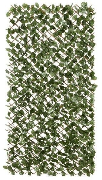 Mata balkonowa imitacja liści Blooma 100 x 200 cm