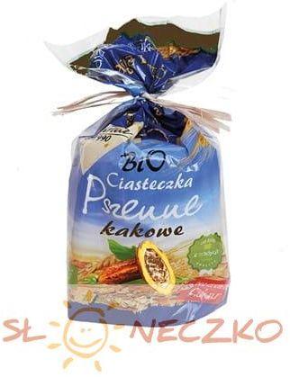 Ciasteczka kakaowe bez cukru 150 g Ania