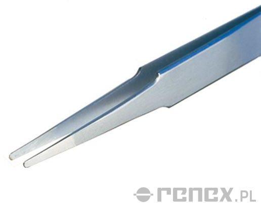 Pęseta tradycyjna 2A SA (długość: 120 mm)