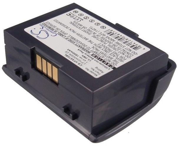 Verifone VX670 / 24016-01-R 1800mAh 13.32Wh Li-Ion 7.4V (Cameron Sino)