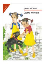 Czarna owieczka - Audiobook.