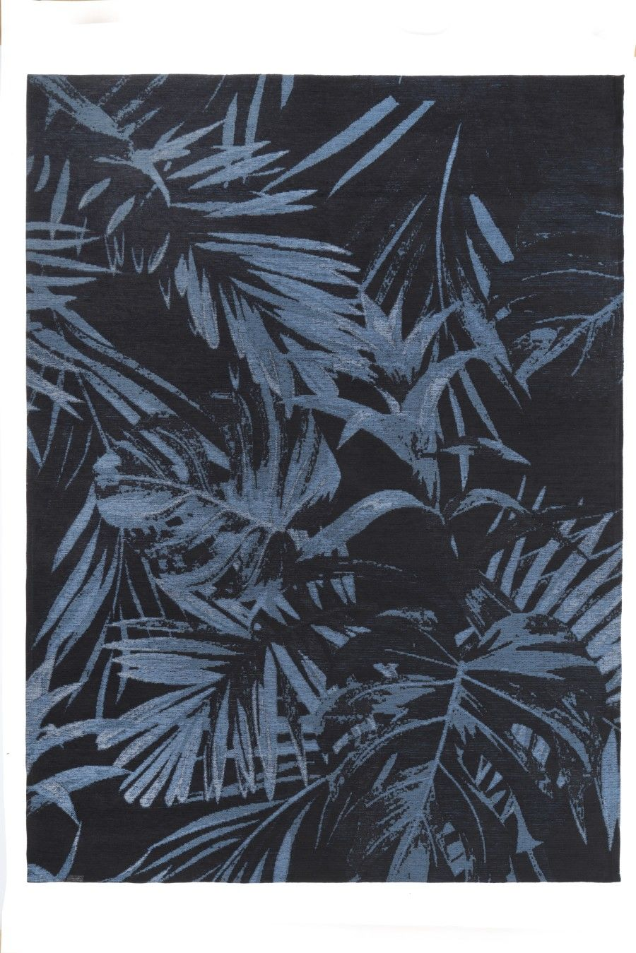 Dywan Carpet Decor Jungle Blue