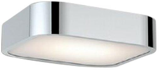 ŻARÓWKI LED GRATIS! Plafon Lucie 43 AZ1309 AZzardo oprawa łazienkowa w stylu design
